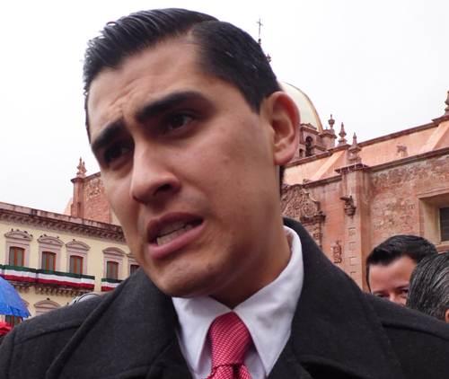 ¡Le salió el tiro por la culata al alcalde de Zacatecas; Policías lo demandan por despedirlos de forma injustificada!