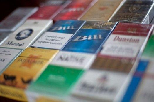 """¡Decomisa la Policía Federal más de 1.5 millones de cigarros """"pirata"""" en Quintana Roo!"""