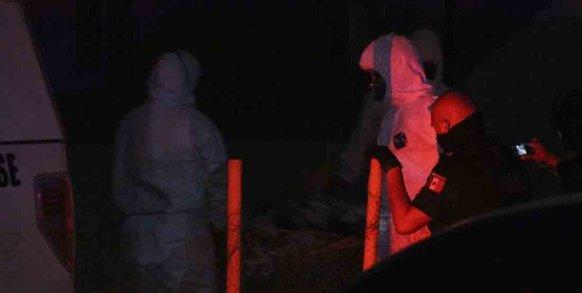 ¡Localizan 61 cuerpos en descomposición en crematorio abandonado en Acapulco!