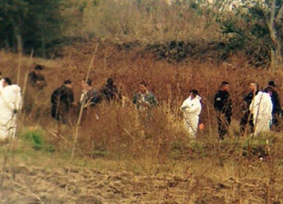 ¡Encuentran cuatro cuerpos calcinados a un costado de un arroyo de Tlaquepaque!