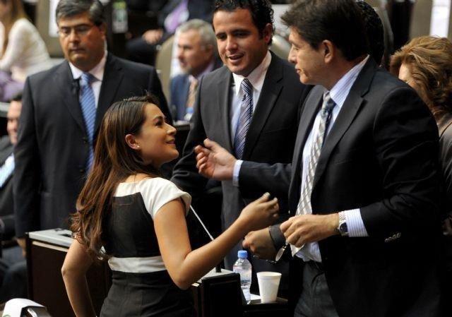 ¡Tere Jiménez insiste en reformas a la miscelánea fiscal para beneficio de los ciudadanos!