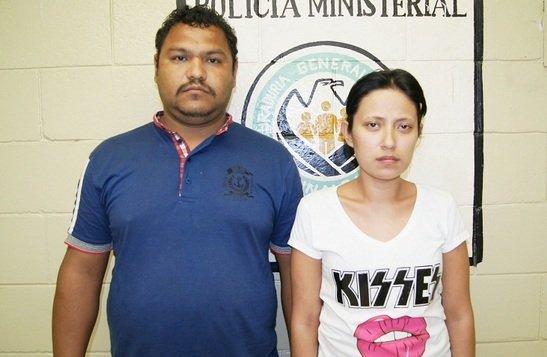 ¡Veinteañera secuestró y asesinó a un compañero de clase en Sinaloa!
