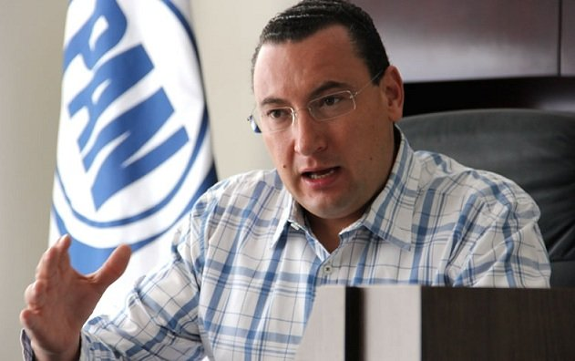 ¡Pide el PAN la destitución de Alejandro Alba como presidente del Patronato de la FNSM!