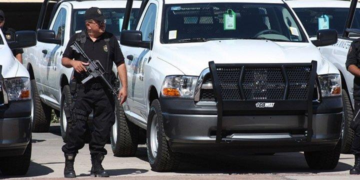 ¡Asesinan a cinco personas en Acapulco!