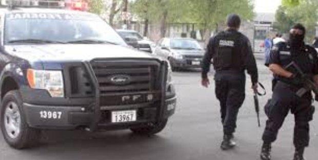 ¡Comando armado acribilla a una familia entera en Ecatepec!