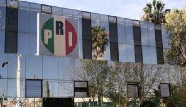 """¡Militantes declinan de apoyar al PRI en campañas electorales tras designación por """"dedazo"""" de candidatos!"""