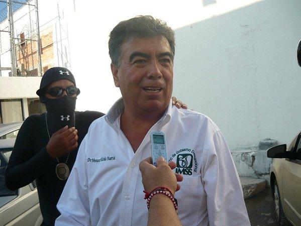 ¡Fallece el Dr. Ventura Vilchis Huerta, ex director del ISEA en el gobierno de Luis Armando Reynoso!
