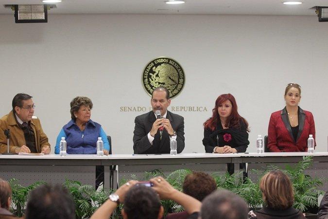 Propone MOS punto de acuerdo para saldar las declaraciones fiscales de Pequeños Contribuyentes hasta enero de 2016