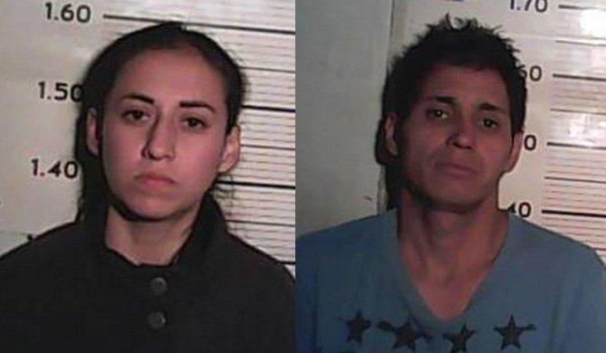 ¡Por golpear a dos menores de edad mandan ante el juez a una pareja en Guadalajara!