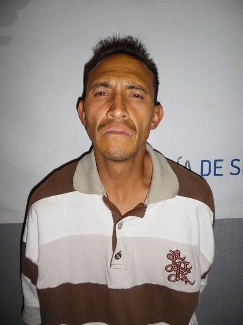 ¡Atraparon a 2 narcotraficantes en Aguascalientes y Pabellón de Arteaga!
