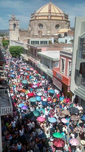 Define el municipio de Calvillo operativo de Protección Civil para la Semana Santa