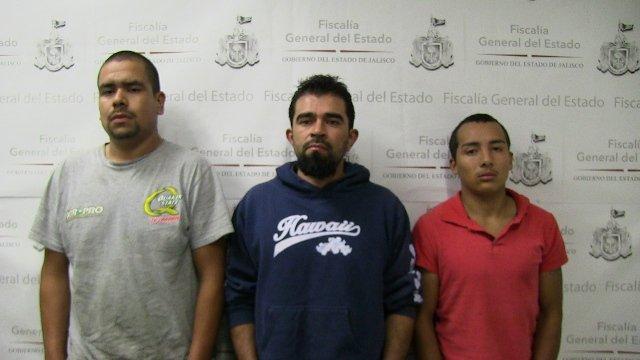¡Detienen a tres adultos y un menor de edad por participar en un secuestro en Jalisco!