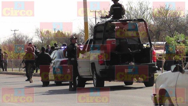 ¡Comando armado asaltó en Zacatecas a un japonés vecino de Aguascalientes!