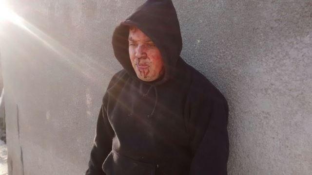 ¡3 delincuentes asaltaron y golpearon brutalmente a un joven en Aguascalientes!
