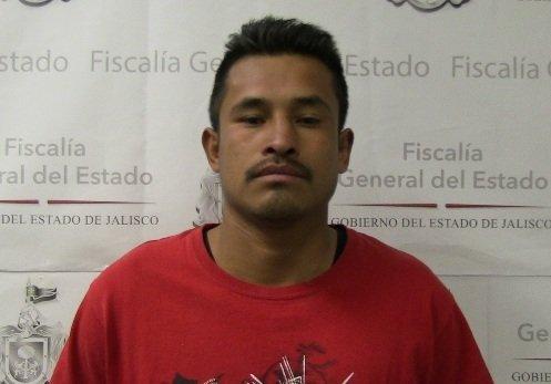 ¡Detienen a sujeto que desmanteló una motocicleta en San Pedro Tlaquepaque, Jal.!