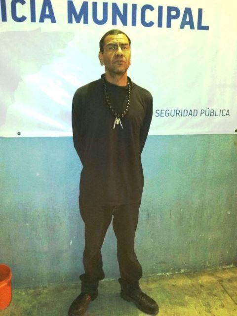 ¡Sujeto buscado en Jalisco por homicidio fue detenido en Aguascalientes por asaltar a un taxista!