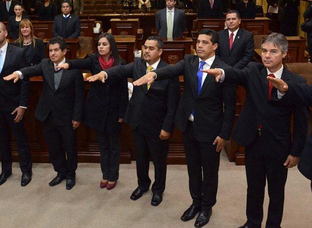 ¡Productivo fue el periodo ordinario de sesiones del Congreso del Estado: Juan Manuel Méndez Noriega!