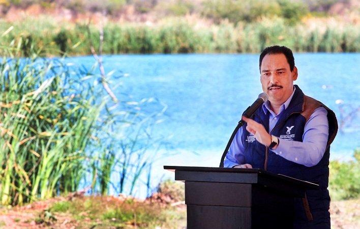 Construirá el MunicipioAgs un parque recreativo en el Bordo de Santa Elena