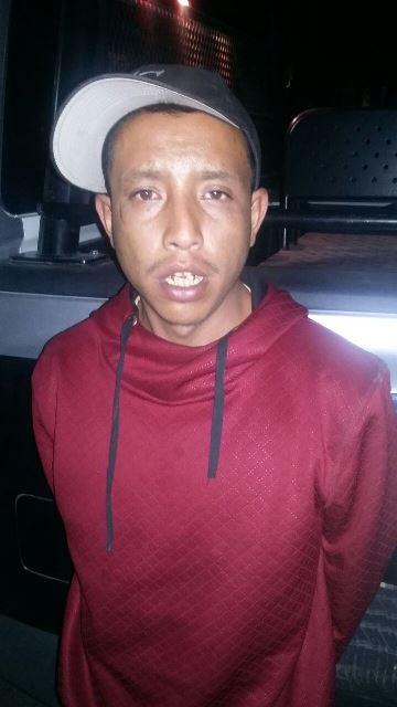 ¡Atraparon al despiadado asesino que mató a golpes a su hija en Aguascalientes!