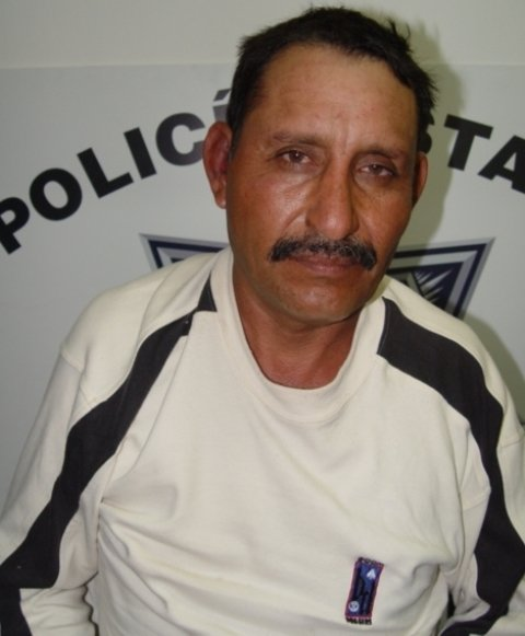 """¡Volvieron a capturar al narcotraficante """"El Caníbal"""" en Aguascalientes!"""