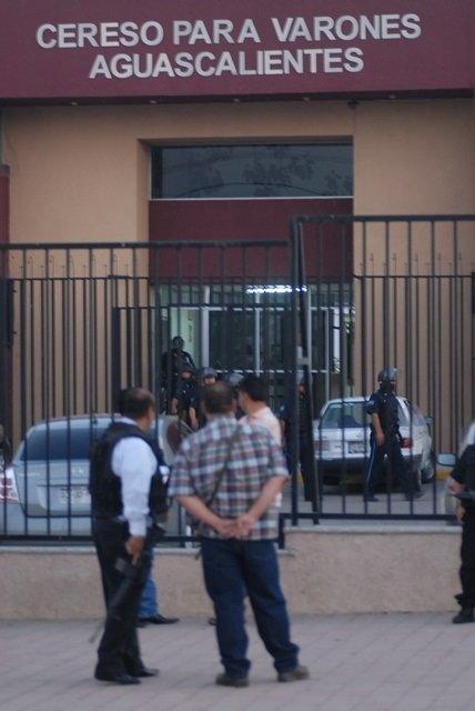 ¡Depravado sujeto violó a su cuñada de 10 años de edad en Aguascalientes!