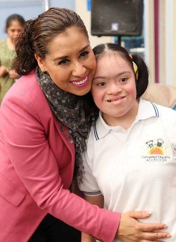 """Ofrece el DIF Municipal convivio para conmemorar el """"Día Mundial del Síndrome de Down"""""""