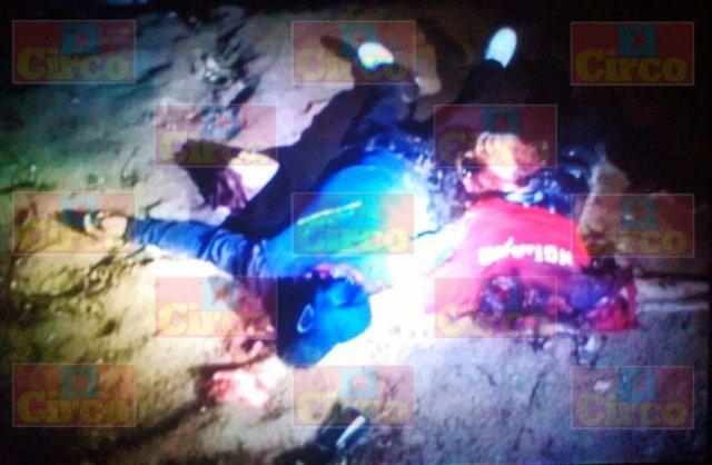 ¡Ya identificaron a los 2 ejecutados decapitados-desmembrados en Fresnillo!