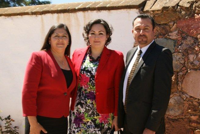 ¡Reconoce el Gobierno Estatal de Zacatecas proyecto emprendedor de mujer calerense!