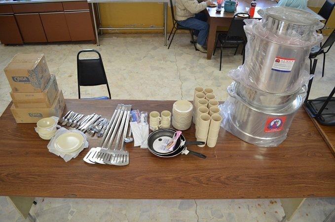 Supervisan DIF Estatal y Municipal 8 espacios de alimentación en Calera