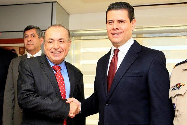 ¡Renunció Arturo Nahle a la Procuraduría de Justicia de Zacatecas!
