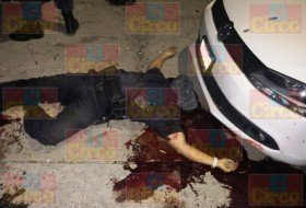 ¡Suman ya 11 decesos por balacera en Ocotlán, Jalisco!