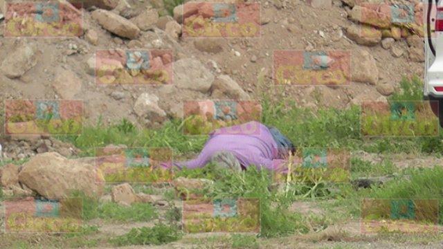 ¡Ejecutaron al ganadero Tomás Mier en Saín Alto, Zacatecas!