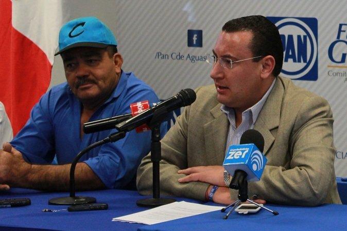 ¡El gobierno de Pabellón de Arteaga hace oídos sordos a las demandas de la ciudadanía!