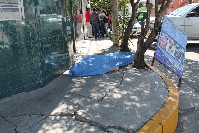 ¡Abren proceso penal al delincuente que asesinó a un terapeuta en Aguascalientes!