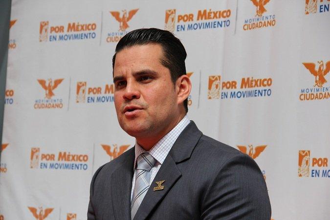 ¡Cambios en la PGJE deben significar un avance en la seguridad pública: Vicente Pérez Almanza!