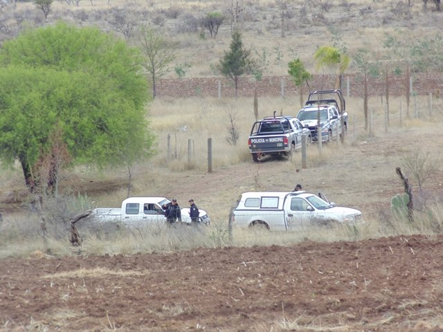 ¡Ya identificaron al hombre asesinado y calcinado en Aguascalientes!