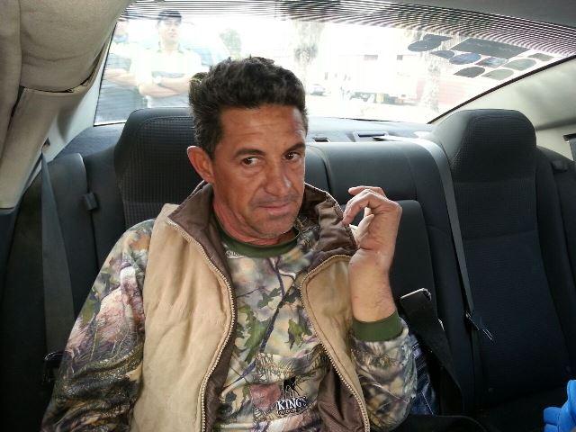¡Se salvó de morir electrocutado y caído un sujeto al allanar una casa en Aguascalientes!