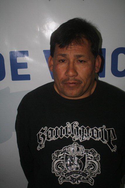 ¡Violento sujeto casi mata a otro de un machetazo en la cabeza en Aguascalientes!