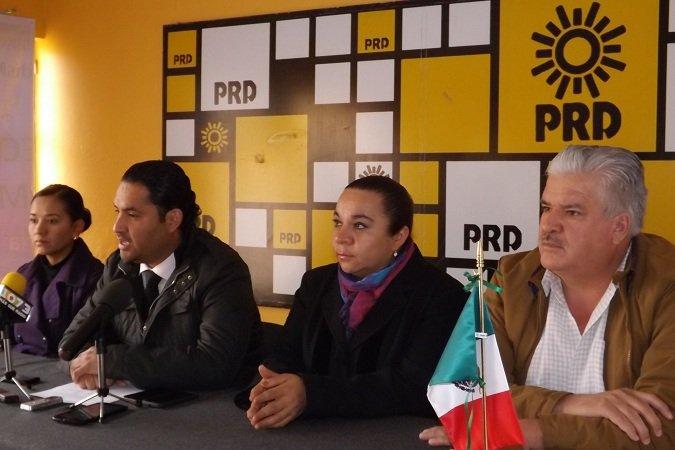 El PRI no entiende que el país no se gobierna con discursos y falsas promesas