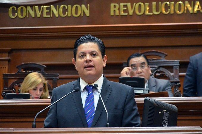 Aplaude el diputado Mario Álvarez Michaus la aprobación de sanciones más severas para violadores y pederastas