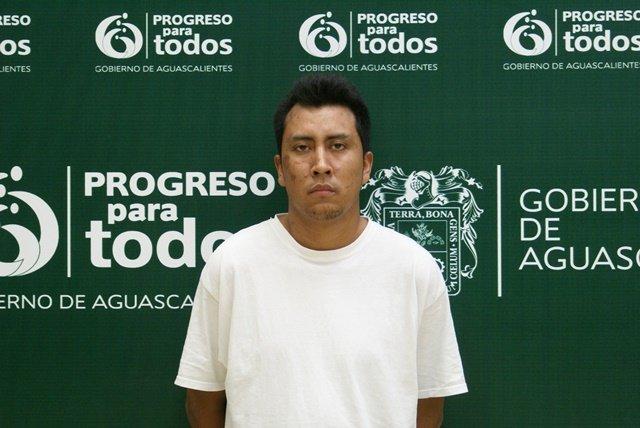 """¡Se hunde en prisión el sicario """"El Chuco"""": se le comprobó la ejecución del narco """"La Liebre""""!"""