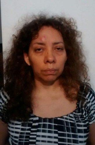 ¡Desquiciada mujer mató a su propia hija porque tenía parálisis cerebral!