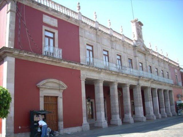 ¡Revelan nombres y sueldos de los vividoresdel Ayuntamiento de Aguascalientes!