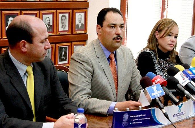 Presentará el MunicipioAgs iniciativas a favor de los derechos de la mujer en el Cabildo