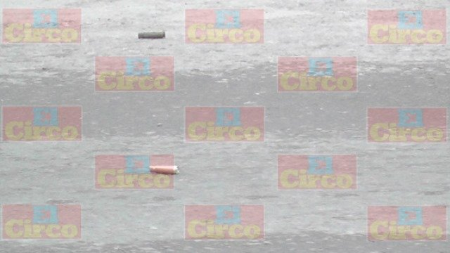 """¡Sicarios causan terror en Fresnillo: disparan """"cuernos de chivo"""" en la vía pública!"""