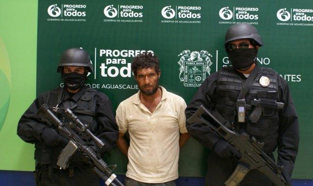 ¡Ladrillero asesinó a su hijo en Aguascalientes y lo sentenciaron a 20 años de cárcel!
