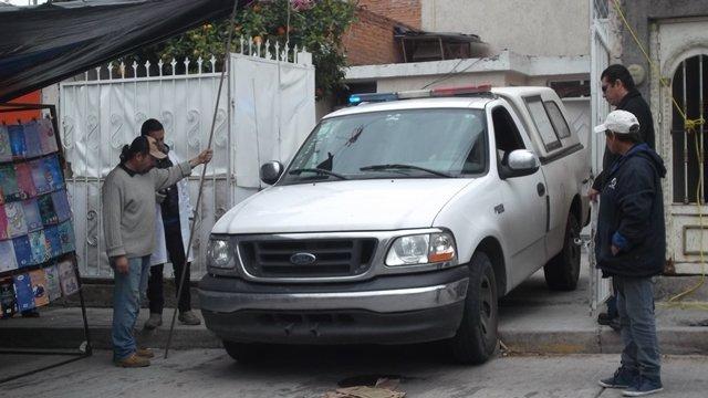 ¡Se suicidó joven maestra de kínder en Aguascalientes!