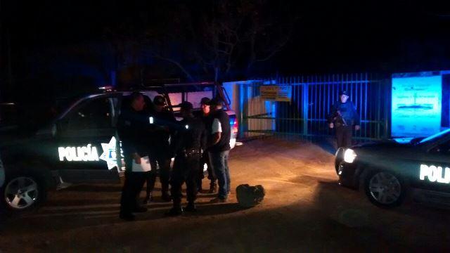 ¡Un hombre se suicidó en el Cerro del Picacho en Aguascalientes!