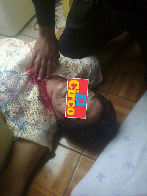¡Suicidio 24 en Aguascalientes: mujer deprimida se ahorcó en su casa!