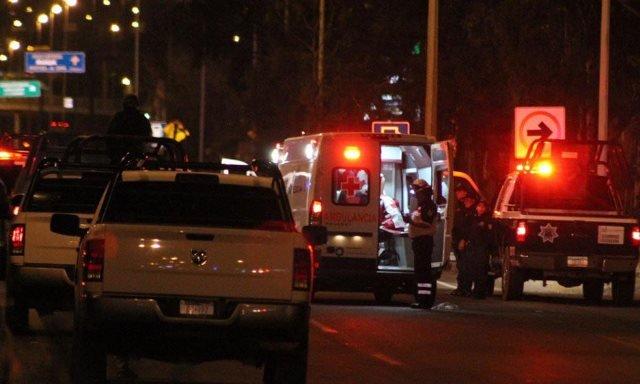 ¡Tras sangrienta balacera, elementos de la PEP atraparon a 4 criminales en Zacatecas!